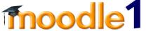 Původní moodle - logo